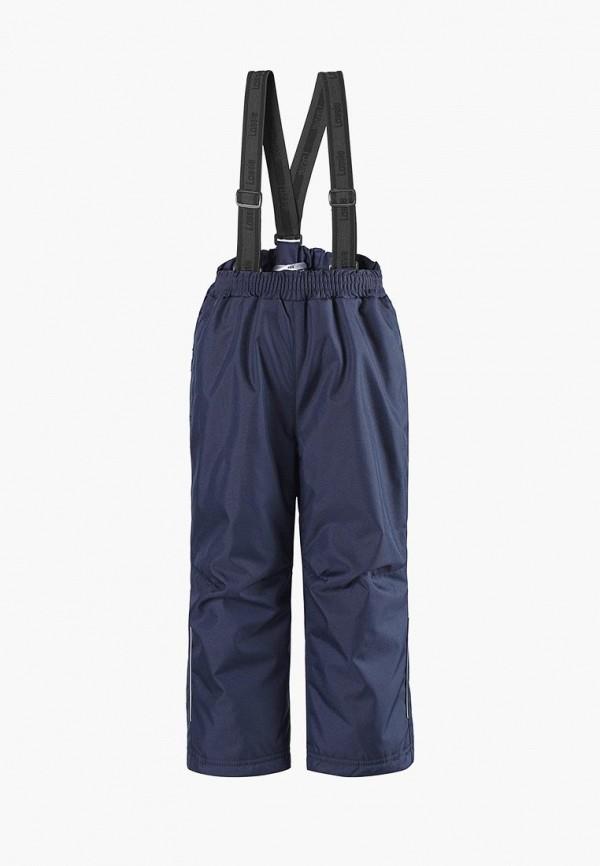 утепленные брюки lassie by reima малыши, синие