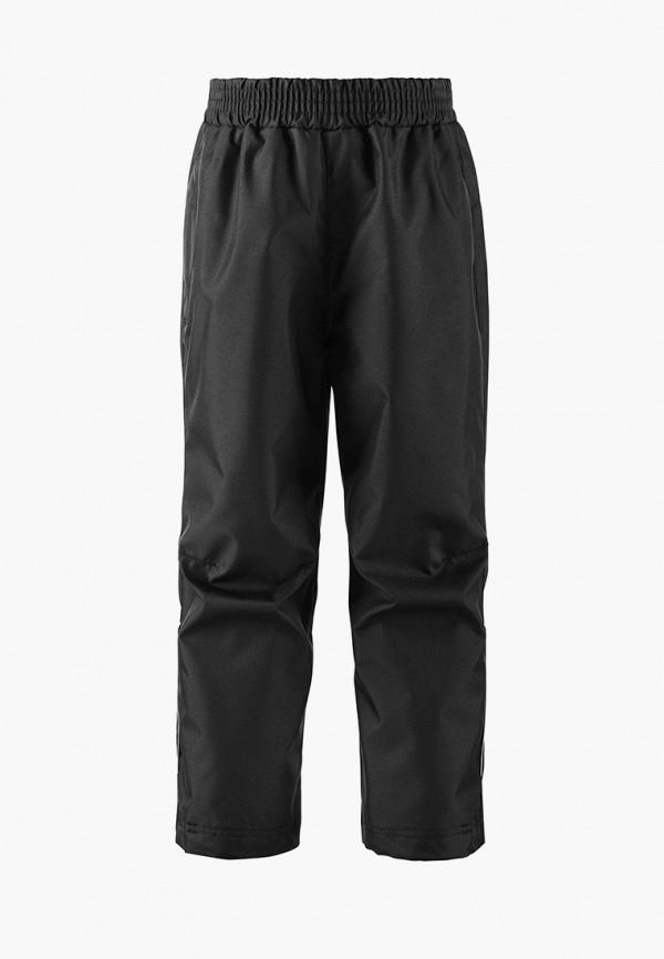 утепленные брюки lassie by reima малыши, черные