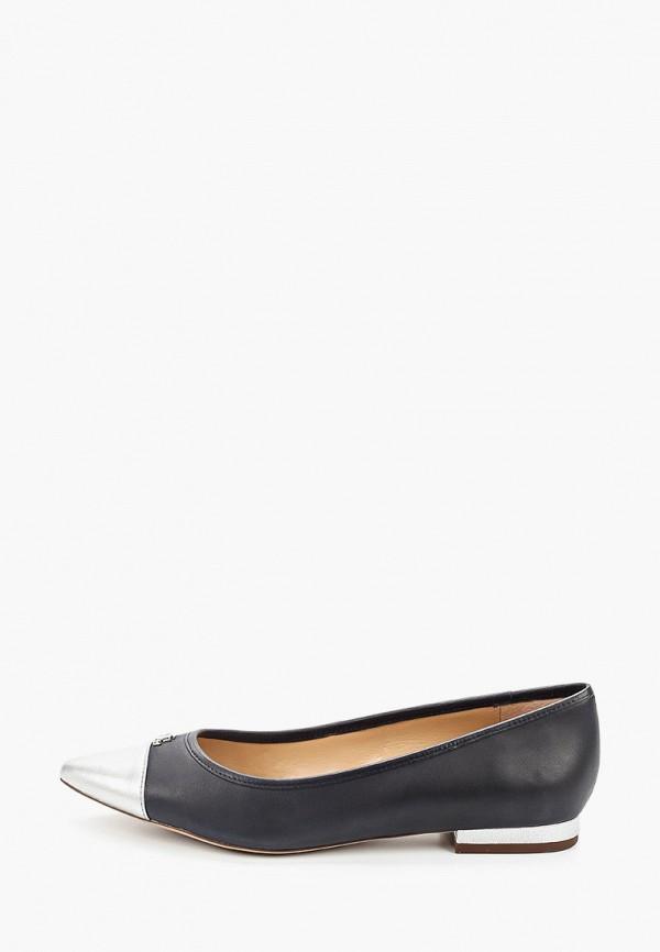 женские туфли lauren ralph lauren, синие