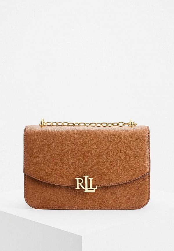 Сумка Lauren Ralph Lauren Lauren Ralph Lauren LA079BWFRSV0 недорго, оригинальная цена