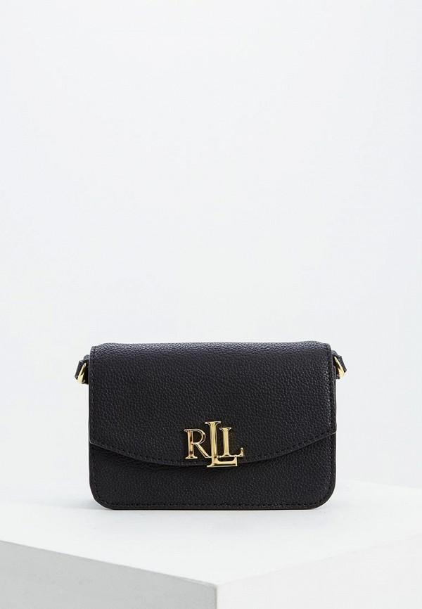 Сумка Lauren Ralph Lauren Lauren Ralph Lauren LA079BWFRSV1 недорго, оригинальная цена