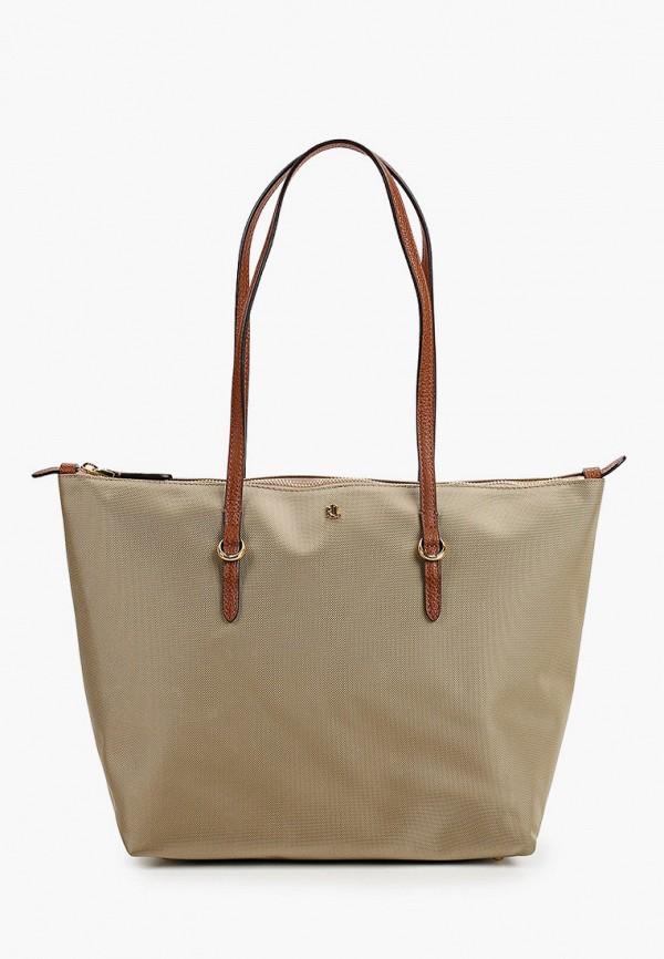 женская сумка lauren ralph lauren