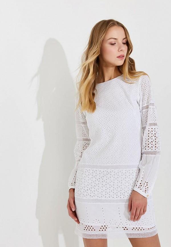 Платье Lauren Ralph Lauren Lauren Ralph Lauren LA079EWBAHM9 lauren ralph lauren new white women s size 14 flat front casual shorts $59