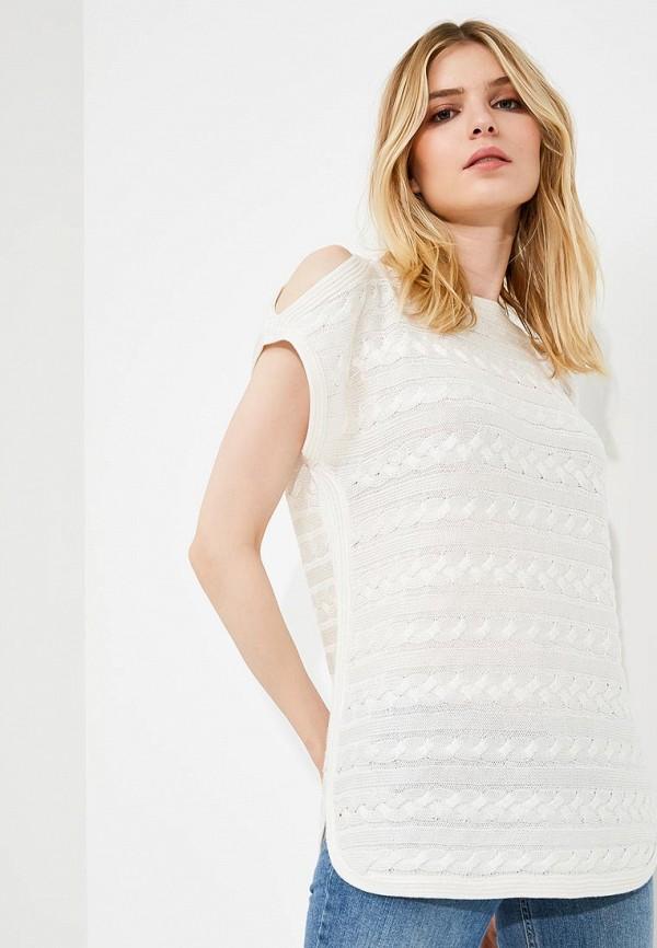 Купить Джемпер Lauren Ralph Lauren, LA079EWBGPB6, белый, Весна-лето 2018
