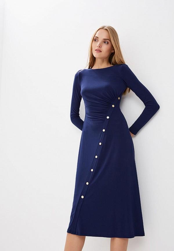 Платье Lauren Ralph Lauren Lauren Ralph Lauren LA079EWBPUV0 lauren groff moirad ja fuuriad