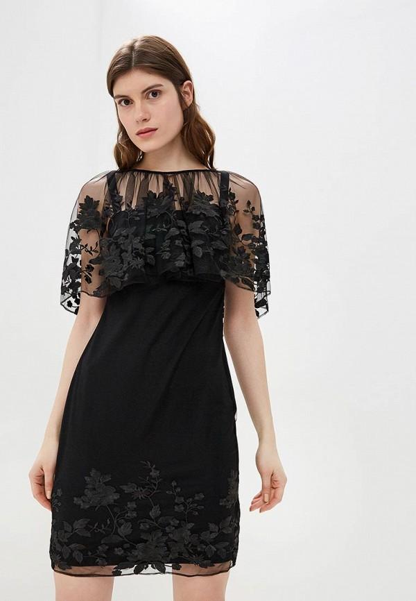 Платье Lauren Ralph Lauren Lauren Ralph Lauren LA079EWBPUV5 платье ralph lauren платья и сарафаны с декольте