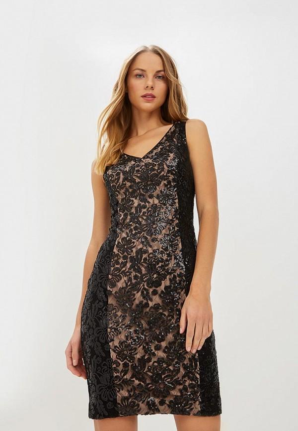 Платье Lauren Ralph Lauren Lauren Ralph Lauren LA079EWBXFR2