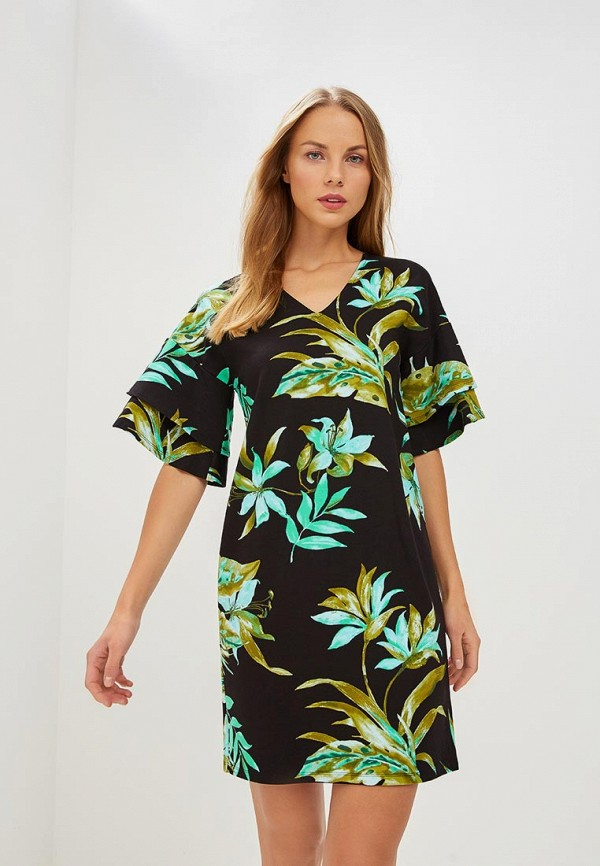 Платье Lauren Ralph Lauren Lauren Ralph Lauren LA079EWBXFS1 водолазка lauren ralph lauren lauren ralph lauren la079ewbpwx5