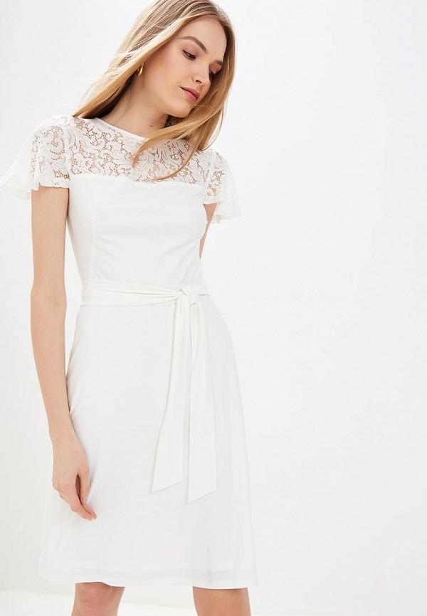 купить Платье Lauren Ralph Lauren Lauren Ralph Lauren LA079EWEFPD5