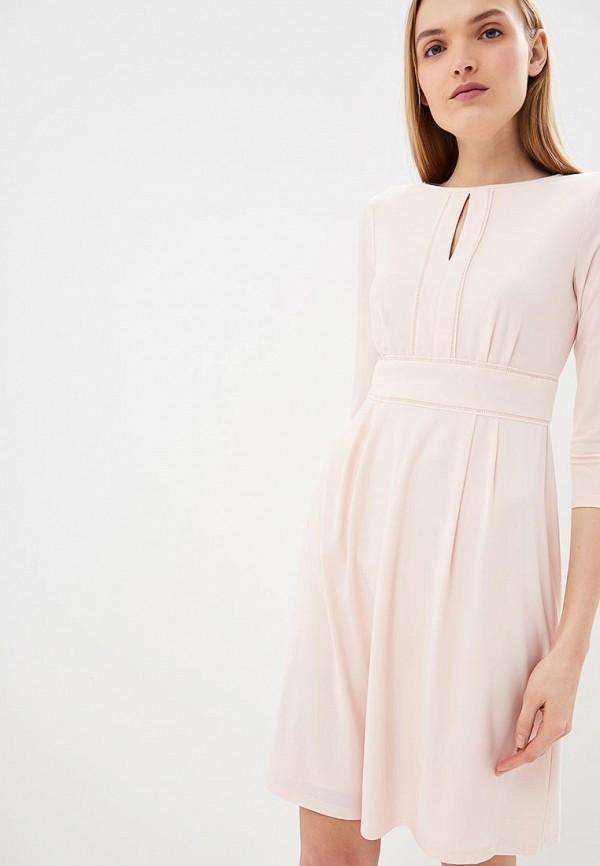 Платье Lauren Ralph Lauren Lauren Ralph Lauren LA079EWEFPD9 платье lauren ralph lauren lauren ralph lauren la079ewzlg31