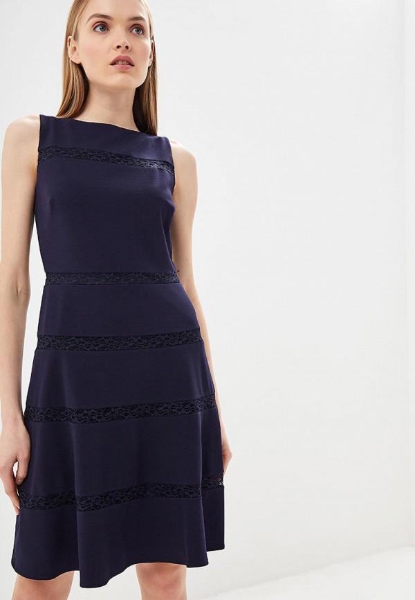 Платье Lauren Ralph Lauren Lauren Ralph Lauren LA079EWEFPF0