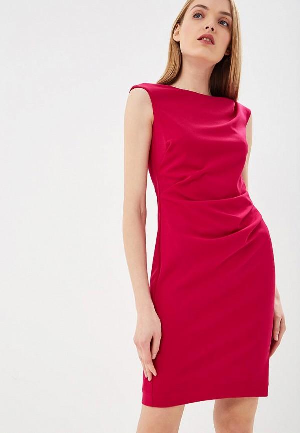 Платье Lauren Ralph Lauren Lauren Ralph Lauren LA079EWEFPF1