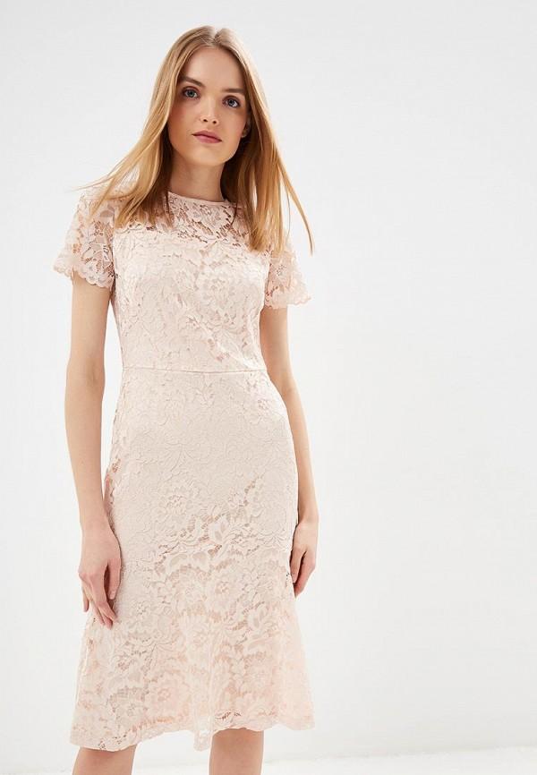 Платье Lauren Ralph Lauren Lauren Ralph Lauren LA079EWEFPF7 платье lauren ralph lauren lauren ralph lauren la079ewzlg31