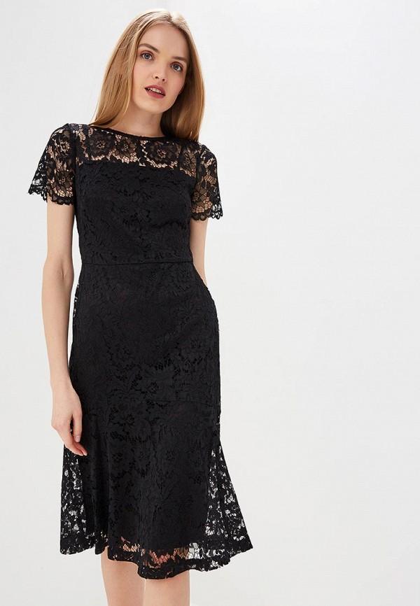 Платье Lauren Ralph Lauren Lauren Ralph Lauren LA079EWEFPF9