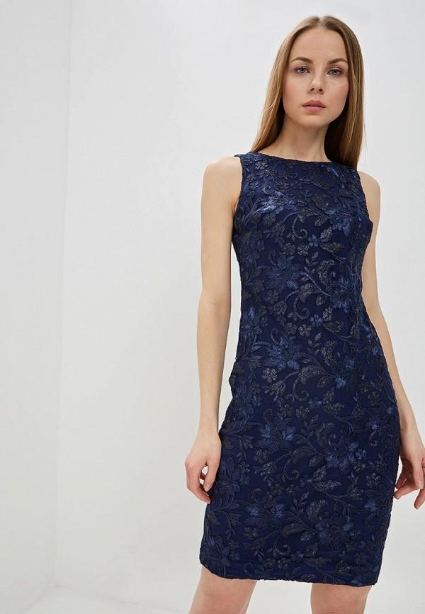 Платье Lauren Ralph Lauren Lauren Ralph Lauren LA079EWEFPG1 платье lauren ralph lauren lauren ralph lauren la079ewzlg31