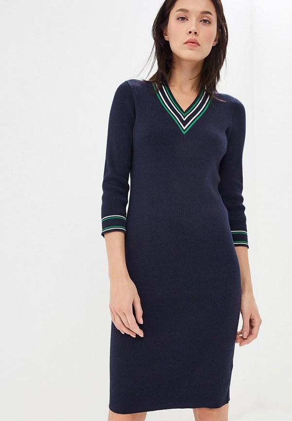 Платье Lauren Ralph Lauren Lauren Ralph Lauren LA079EWEFPJ4