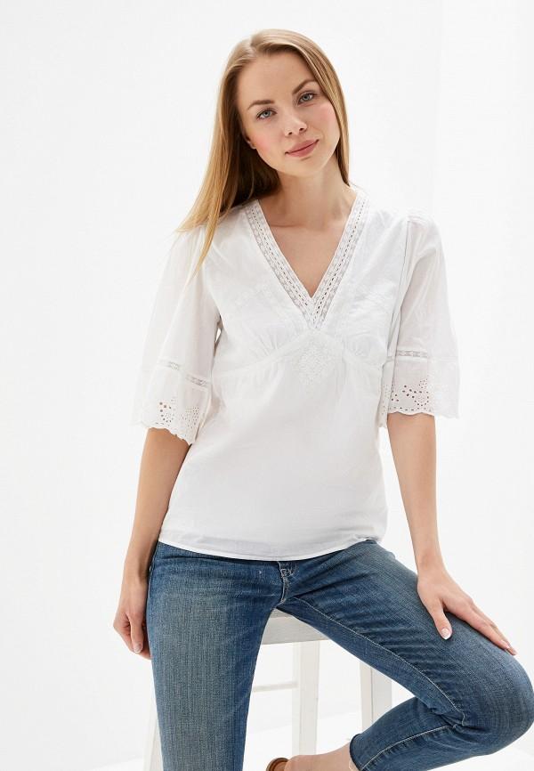 Блуза Lauren Ralph Lauren Lauren Ralph Lauren LA079EWEYLQ3 костюм женский iv52742