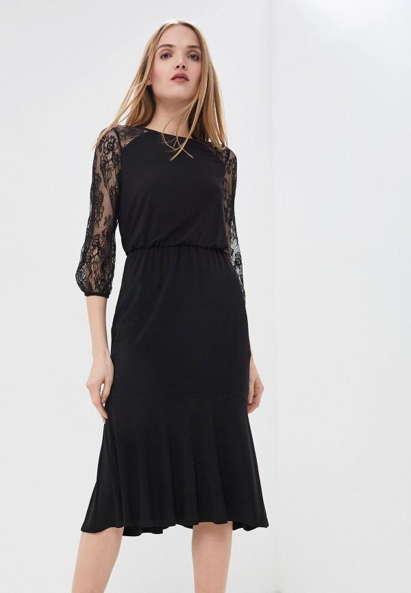 Платье Lauren Ralph Lauren Lauren Ralph Lauren LA079EWEZCE5