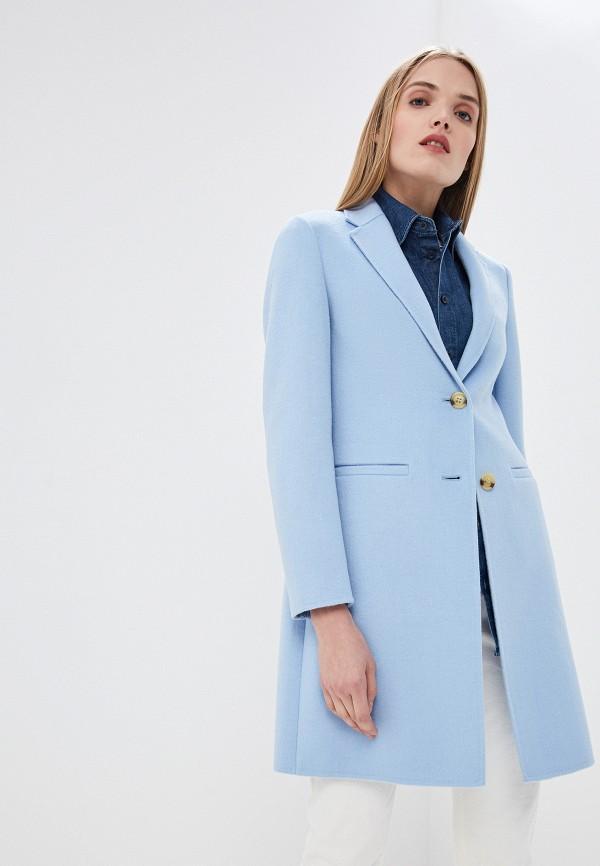 купить Пальто Lauren Ralph Lauren Lauren Ralph Lauren LA079EWEZDJ6 дешево