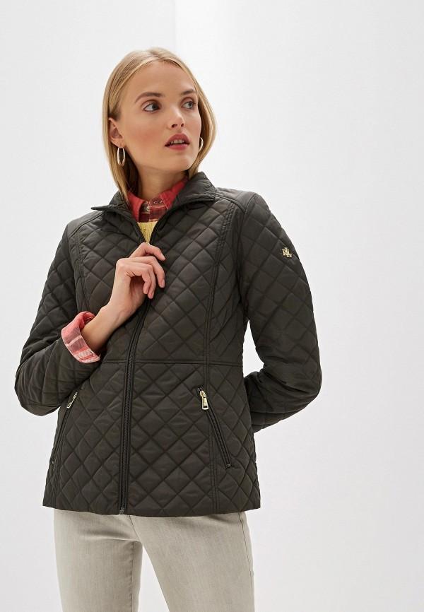 Куртка утепленная Lauren Ralph Lauren Lauren Ralph Lauren LA079EWFRTC5 ralph lauren lauren style