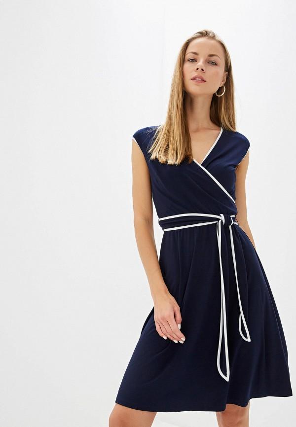 Платье Lauren Ralph Lauren Lauren Ralph Lauren LA079EWFRTR7