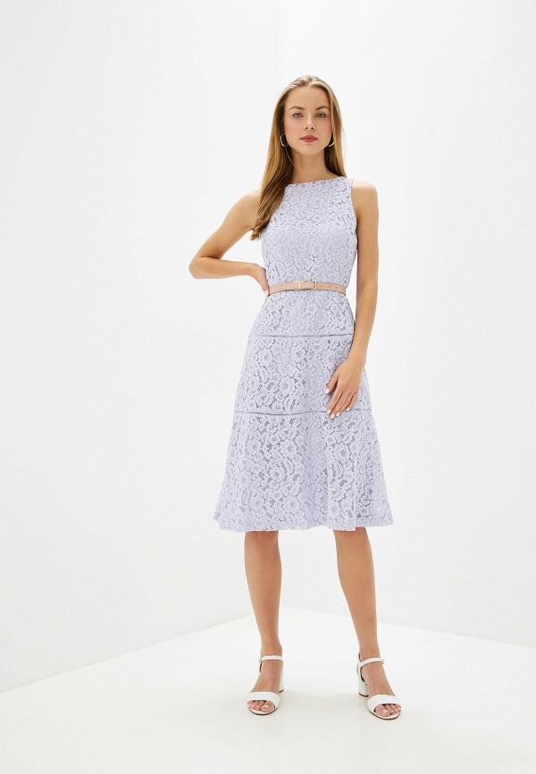 Платье Lauren Ralph Lauren Lauren Ralph Lauren LA079EWFRTR8