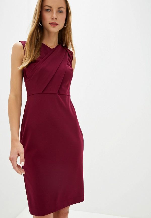Платье Lauren Ralph Lauren Lauren Ralph Lauren LA079EWFRTS2