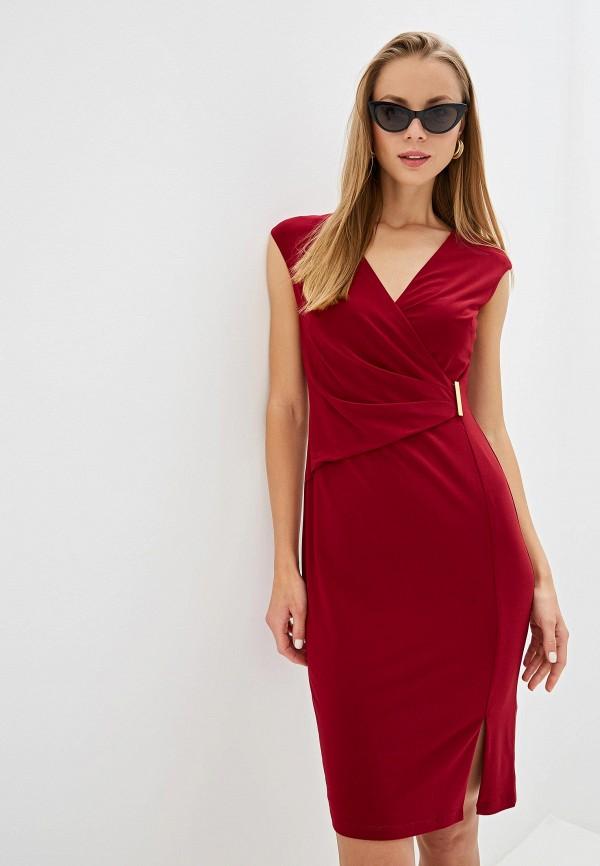 Платье Lauren Ralph Lauren Lauren Ralph Lauren LA079EWFRTS8
