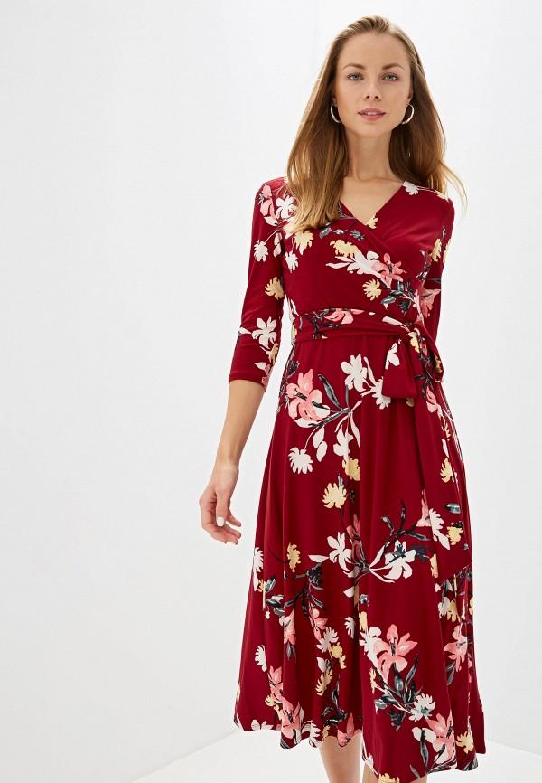Платье Lauren Ralph Lauren Lauren Ralph Lauren LA079EWFRTS9