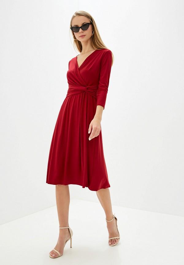 цены Платье Lauren Ralph Lauren Lauren Ralph Lauren LA079EWFRTT7