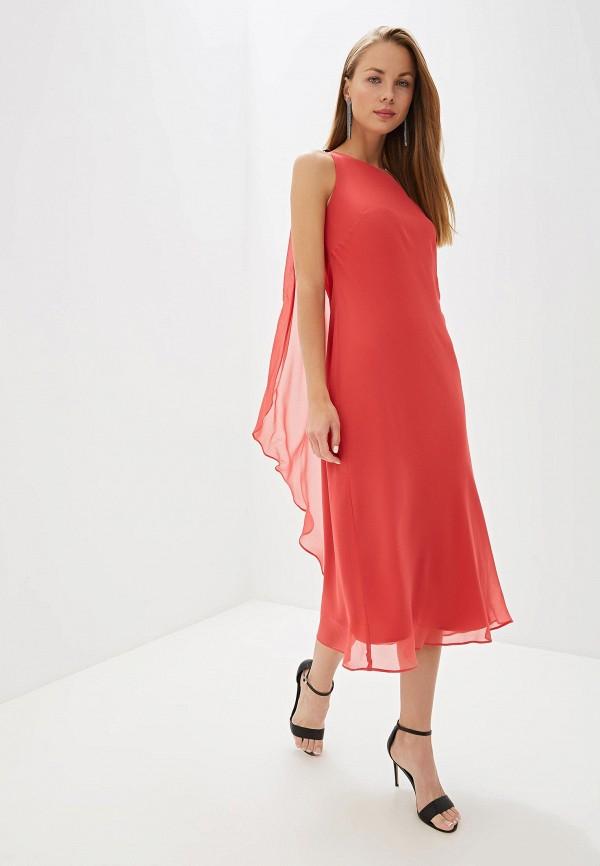 женское вечерние платье lauren ralph lauren