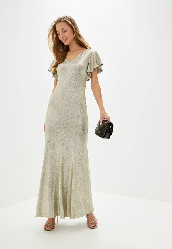 Платье Lauren Ralph Lauren Lauren Ralph Lauren LA079EWFRTU5