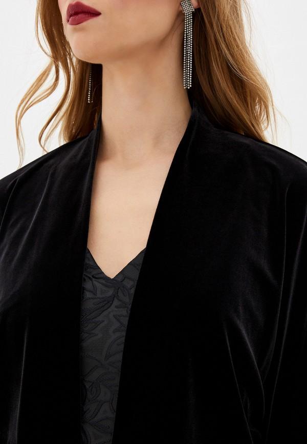 Фото 4 - Болеро Lauren Ralph Lauren черного цвета