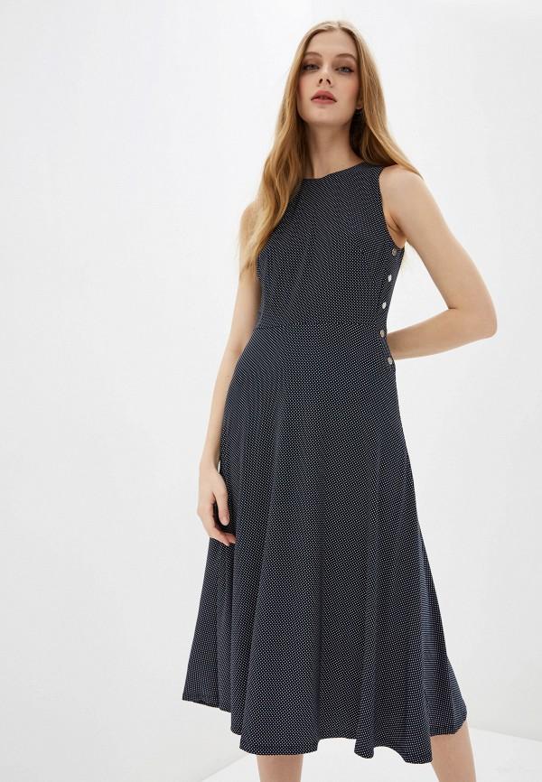 Платье Lauren Ralph Lauren Lauren Ralph Lauren LA079EWHTPP7 платье lauren ralph lauren lauren ralph lauren la079ewhtpp7