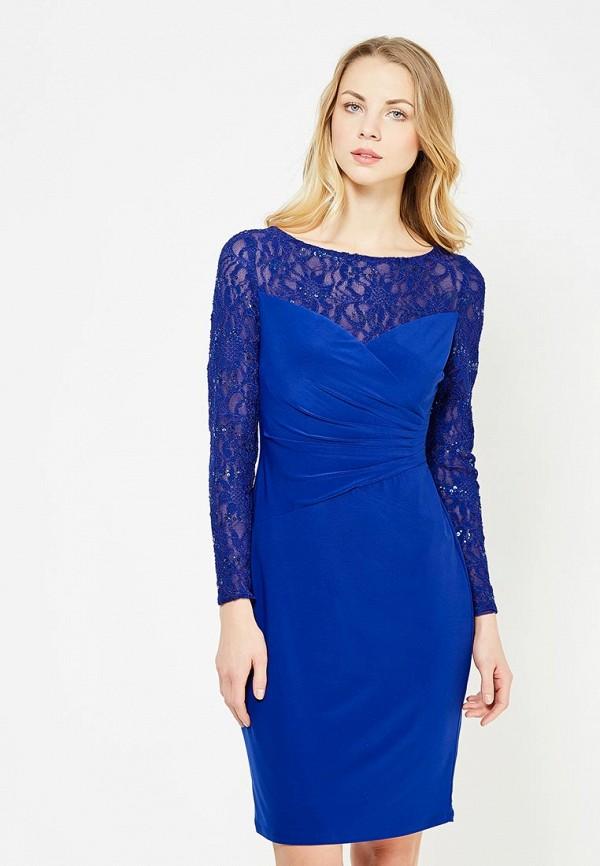 Платье Lauren Ralph Lauren Lauren Ralph Lauren LA079EWUIQ44 ralph lauren сапоги