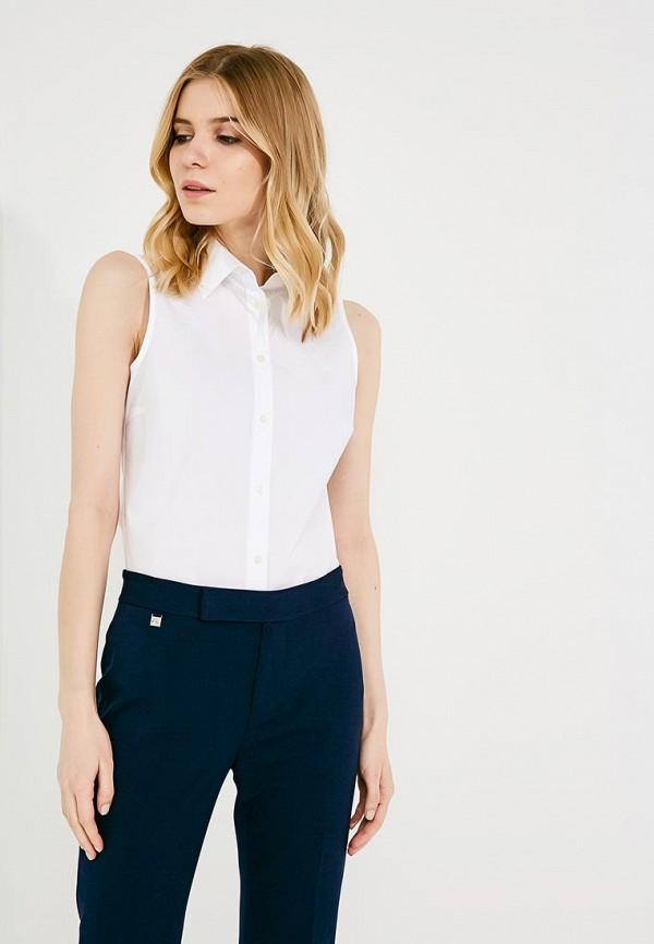 Купить Блуза Lauren Ralph Lauren, la079ewzwq07, белый, Весна-лето 2019