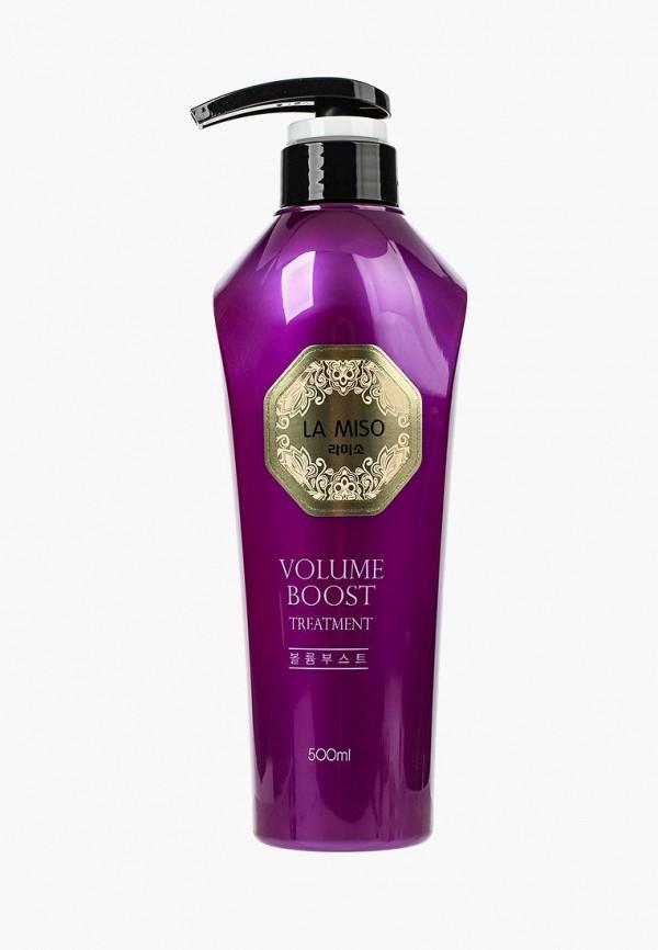 Купить Кондиционер для волос La Miso, для максимального объема, la080lwqmm33, Весна-лето 2019