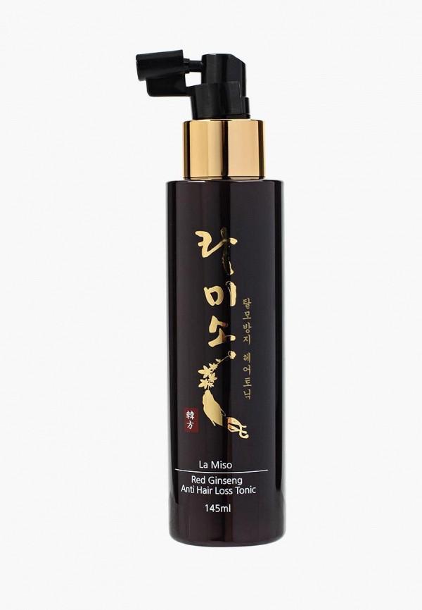 Тоник для волос La Miso La Miso LA080LWQMM44 эссенции la miso интенсивная медовая зссенция 150 мл