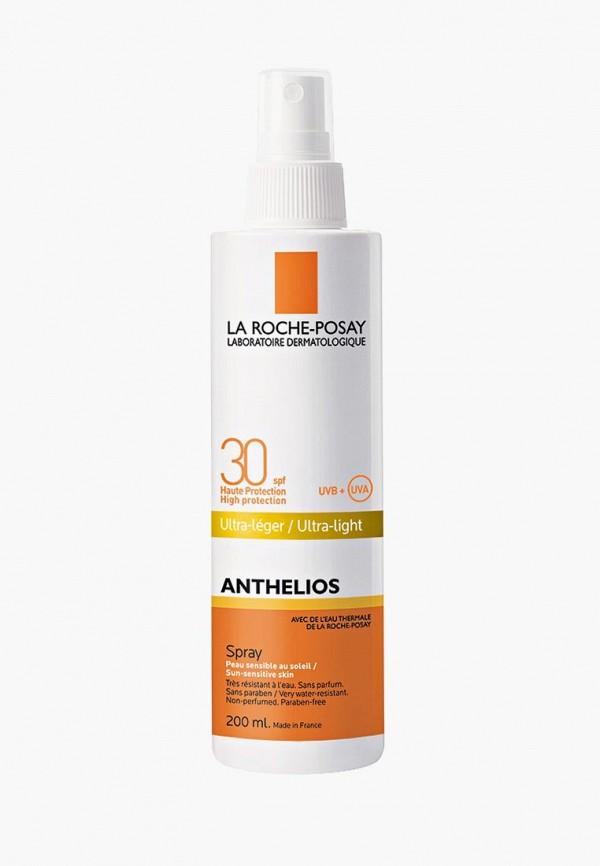 Спрей солнцезащитный La Roche-Posay La Roche-Posay LA082LUBEXX8 цена и фото