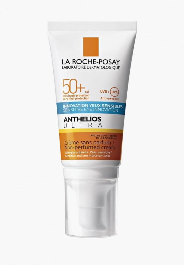 Крем солнцезащитный La Roche-Posay ANTHELIOS XL УЛЬТРА SPF 50 +, 50 мл