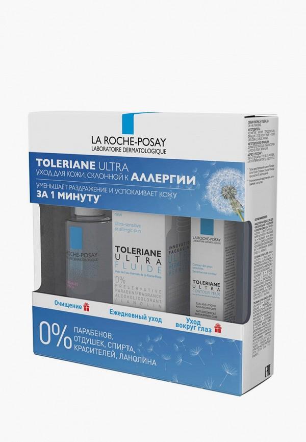 Набор для ухода за лицом La Roche-Posay La Roche-Posay LA082LWGRRU7 гель для ухода за кожей la roche posay toleriane caring wash