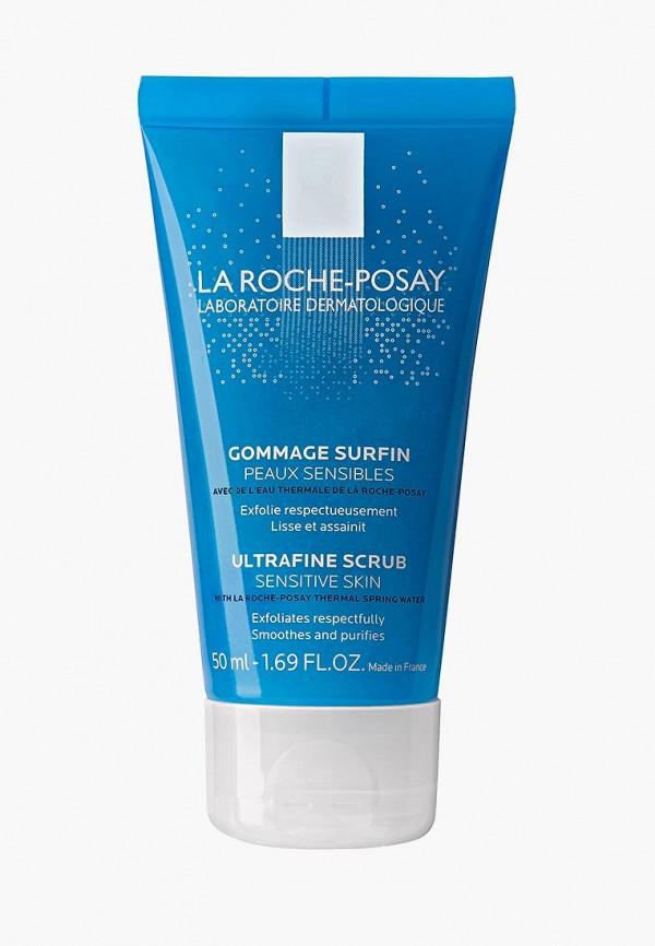 Скраб для лица La Roche-Posay La Roche-Posay LA082LWTXQ12 эмульсия для лица la roche posay la roche posay la082luckcr9