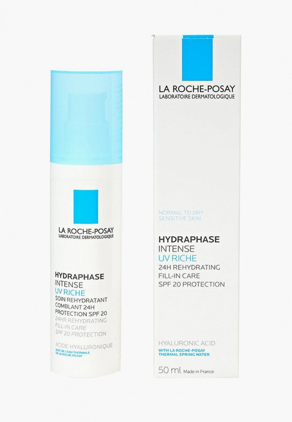 Крем для лица La Roche-Posay La Roche-Posay LA082LWTXQ21 крем la roche posay hydreane bb creme medium shade