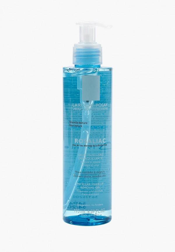 Мицеллярный гель La Roche-Posay La Roche-Posay LA082LWWZA26 щетка karcher wb 50 soft wash