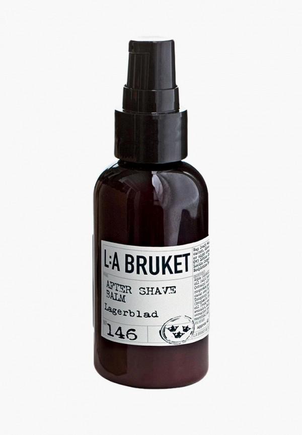 Бальзам после бритья La Bruket La Bruket LA084LMJKG26 бальзам для губ la bruket la bruket la084luwvf30