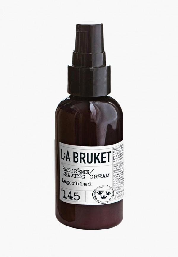 Крем для бритья La Bruket La Bruket LA084LMURL92