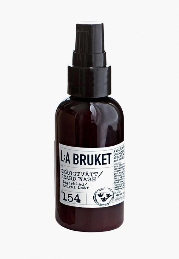 Шампунь La Bruket La Bruket LA084LUAKU74 мыло la bruket la bruket la084lubox01
