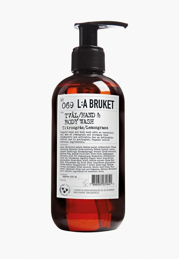 Мыло La Bruket La Bruket LA084LUBOW83 мыло la bruket la bruket la084lubox01