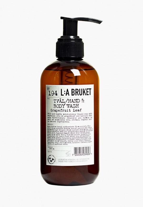 Мыло La Bruket La Bruket LA084LUBYEG1 мыло la bruket la bruket la084lubox01
