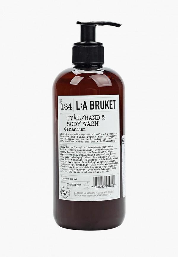 Мыло La Bruket La Bruket LA084LUDG579 la krafte la krafte
